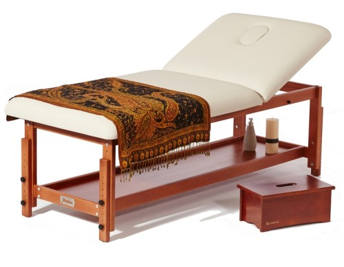 TABLE DE MASSAGE FIXE 1
