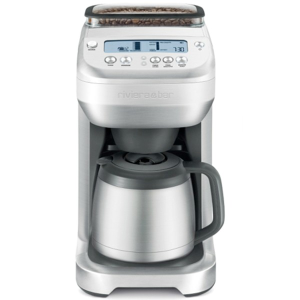 cafetiere isotherme programmable fonctionnement