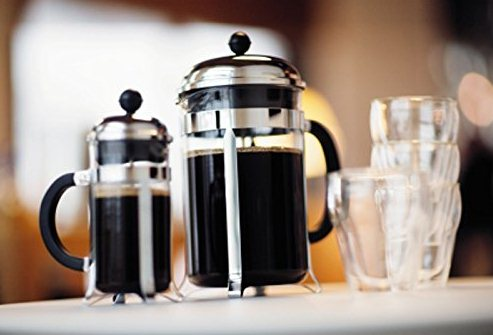 cafetiere piston bodum 4