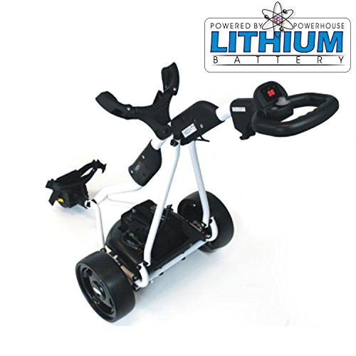 chariot golf electrique freedom t2-s 1