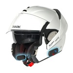 acheter casque moto modulable shark