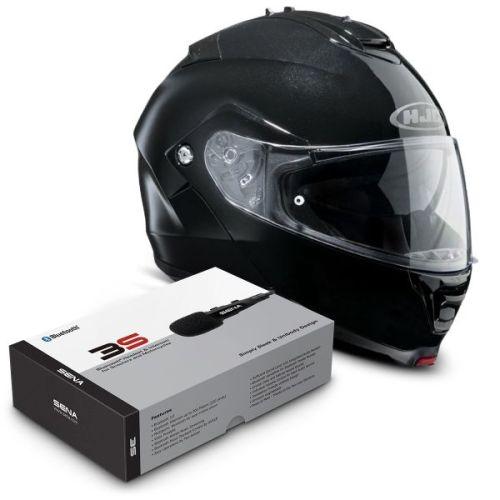 acheter casque moto modulable shark kit