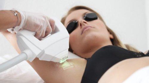 acheter epilateur lumiere pulsee