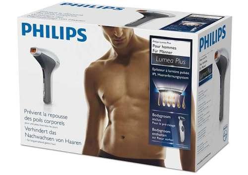 acheter epilateur lumiere pulsee philips