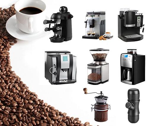 acheter machine cafe grain