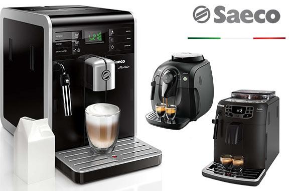 cafetière Saeco