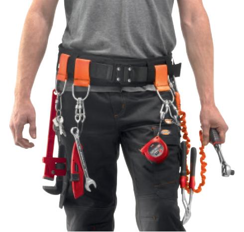 ceinture à outils