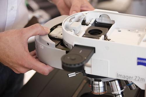 Acheter microscope duree de vie