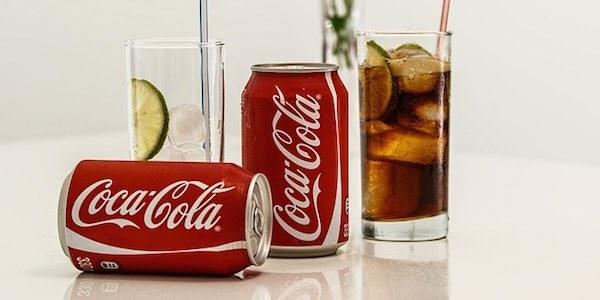 Saviez-vous que les boissons gazeuses contiennent du sirop de glucose-fructose ?