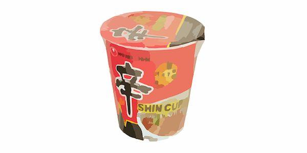 Saviez-vous que les soupes instantanées contiennent du glutamate monosodique ?