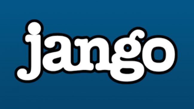Ecouter musique sur Jango