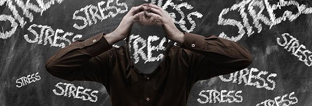 L'hypnose pour combattre le stress des examens. Comment ne pas être stressé ?