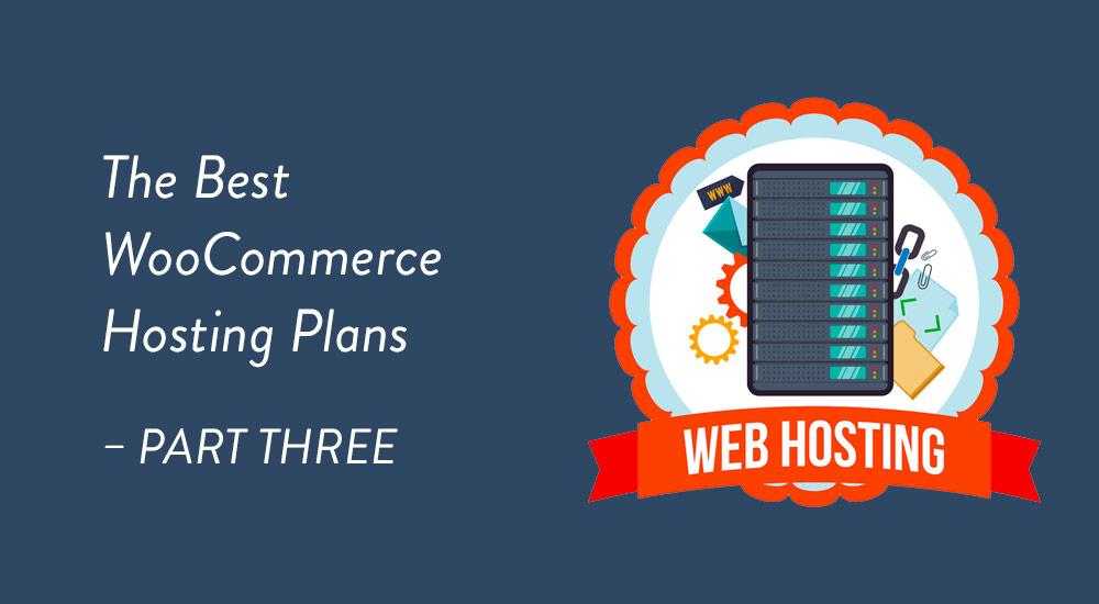 Best WooCommerce Hosting Plans - Part 3 - VPS Providers - CommerceGurus