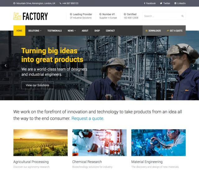 cg-factory