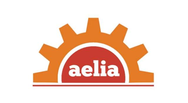 Aelia Logo
