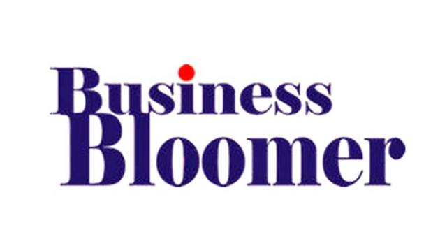 Business Bloomer Logo