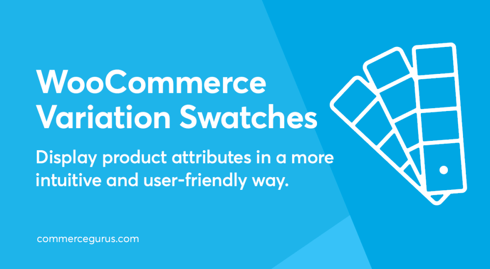 WooCommerce Variation Swatches