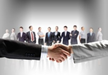 what is partnership business