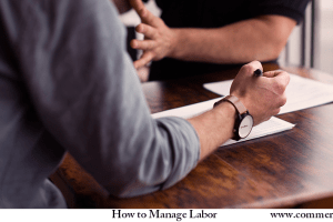 How to Manage Labor Costs for Your New Restaurant