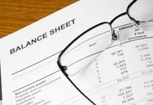 How to Prepare a Balance Sheet in 2017