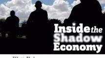 What is Black economy