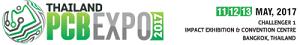 PCB EXPO THAILAND 2017