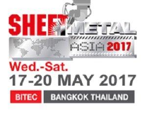 SHEETMETAL ASIA 2017