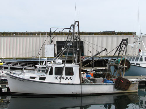 Commercial Fishing Trawlers Commercial Fishing
