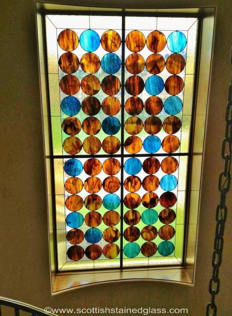 custom-stained-glass-hallway