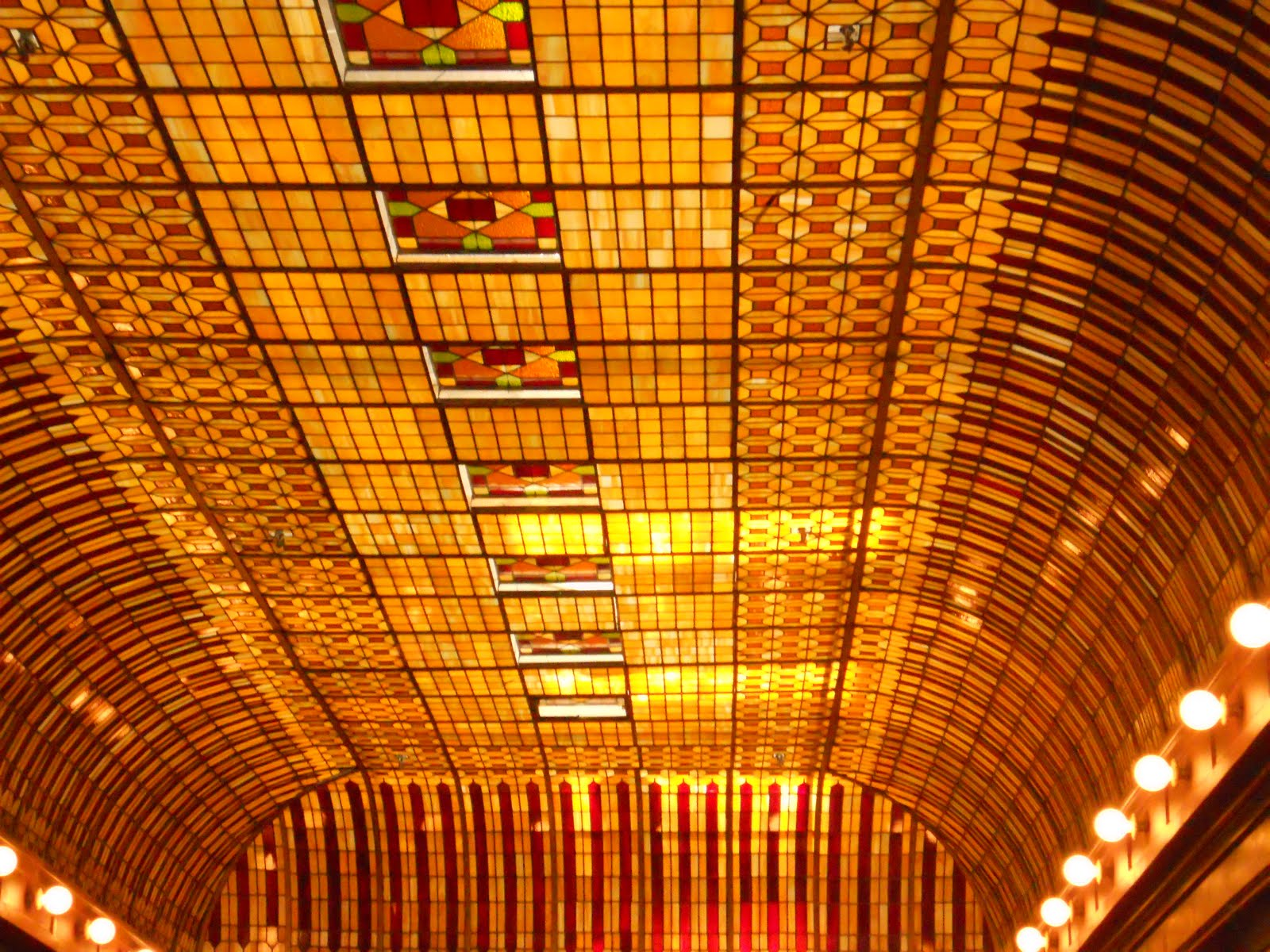 commercial stained glass restoration honolulu