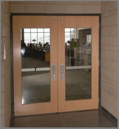 Commercial Wood Doors Personnel Doors Doors