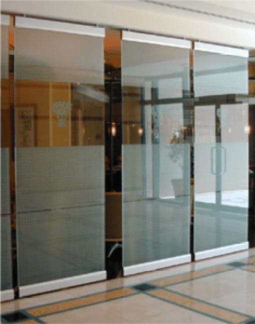 Commercial-Glass-Door-Storefront-Window-Replacement-Las-Vegas-sliding-glass-wall
