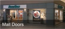 mall-doors