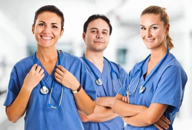 apertura attività di infermiere