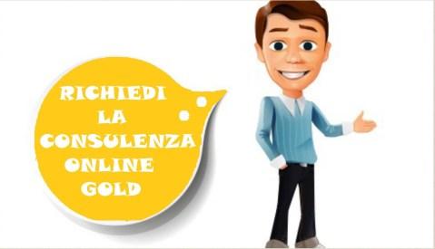 CONSULENZA FISCALE A PAGAMENTO GOLD