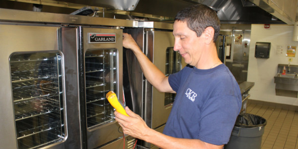 Kitchen Restaurant Food Equipment Repair Commercial