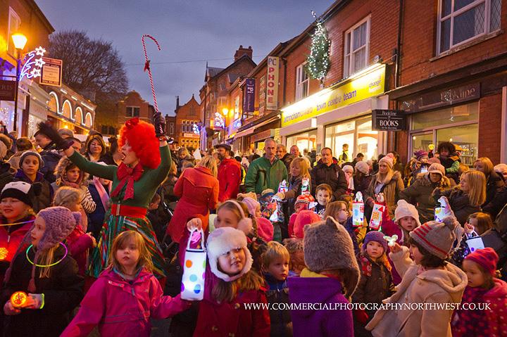 Altrincham-Stamford-Quarter-christmas-lights-lantern-parade-2013-blog-008