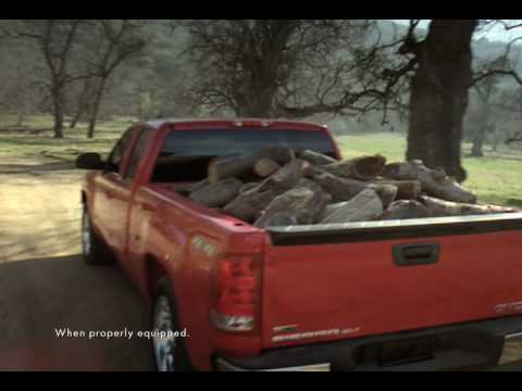 "2010 GMC ""Truck Month"" Commercial Song"