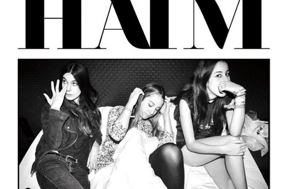 Artist Spotlight: Discover All the Fuss with Haim