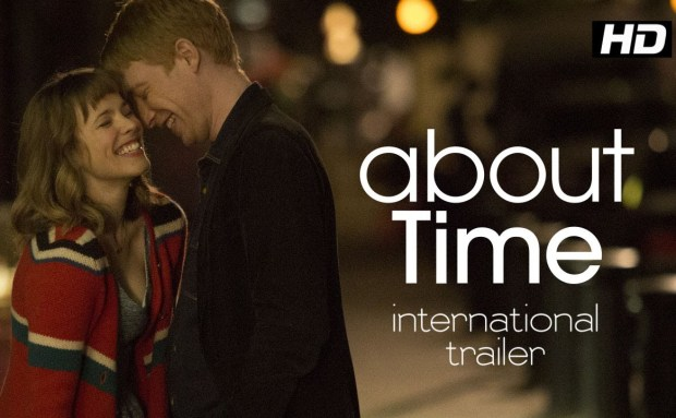 About Time Trailer Song