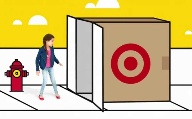 Big & Small Free Shipping | Target Commercial Song