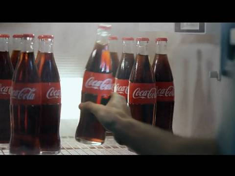 "Coca-Cola ""Sleepwalker"" Commercial Song"