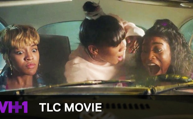 CrazySexyCool VH1 The TLC Story Commercial Song