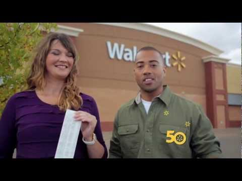 Emily | Walmart Low Price Guarantee Commercial Song