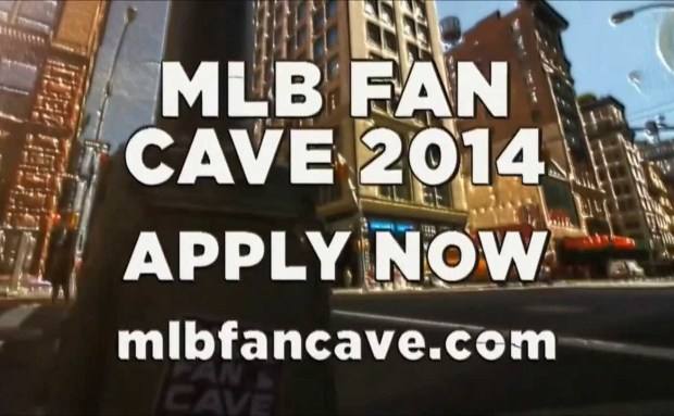 Fan Cave | MLB Commercial Song