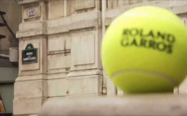 French Boulevard | Tennis Channel French Open Commercial Song