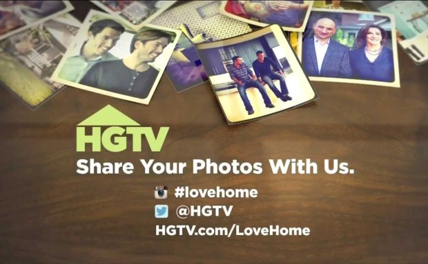 Home Is | HGTV Commercial Song