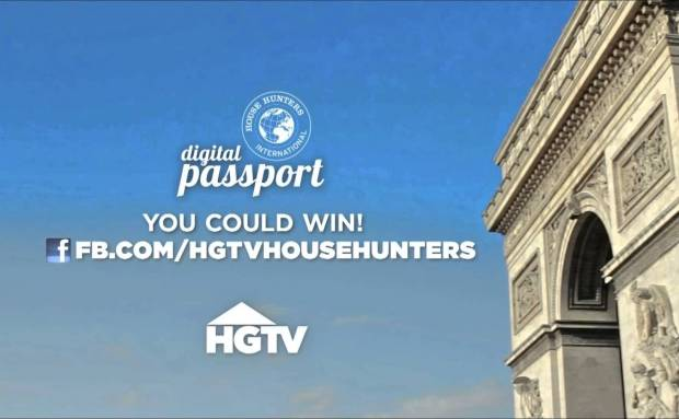 House Hunters International | HGTV Commercial Song