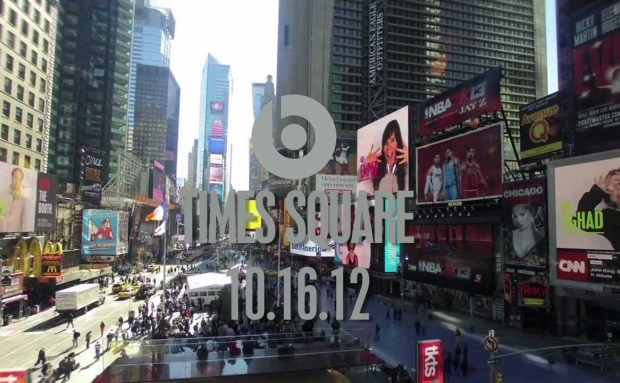 It's Time to Show Your Color | Beats by Dre Commercial Song