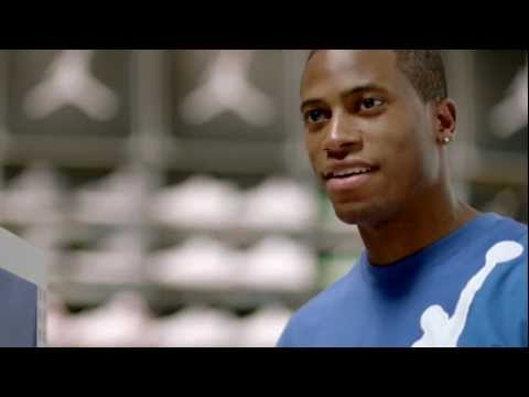Jordan | Champs Sports We've Got the Hook-Up Commercial Song